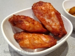 Desert Chicken Wings